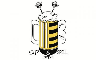 Sip & Spell: Feb. 20, 2020